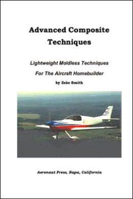 Understanding Aircraft Composite Construction: Basics of Material