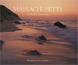 Massachusetts: A Scenic Discovery