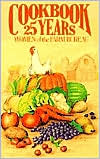 Cookbook 25 Years: Women of the Farm Bureau