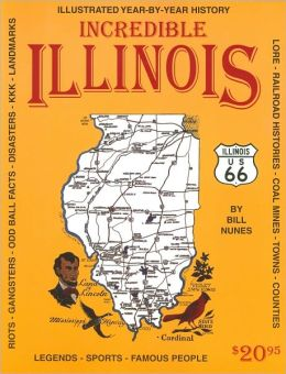 Incredible Illinois
