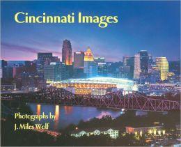 Cincinnati Images