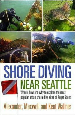 Shore Diving Near Seattle