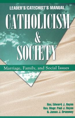 Catholicism & Society Manual