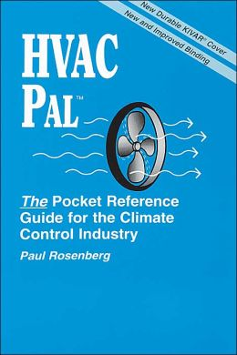 HVAC Pal (The Pal Series of Engineering Reference)