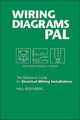 Wiring Diagrams Pal (The Pal Series Trade Reference Books)