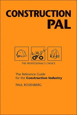 Construction Pal (The Pal Series of Trade Reference)