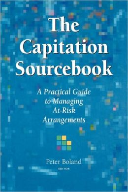 Capitation Sourcebook