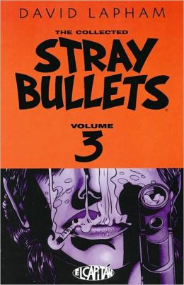 Stray Bullets, Volume 3