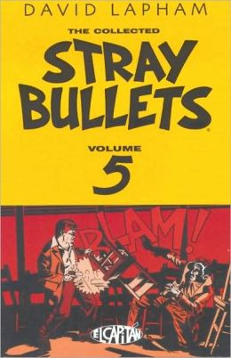 Stray Bullets, Volume 5