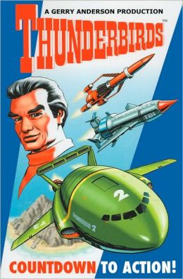 Countdown to Action! (Thunderbirds Series)