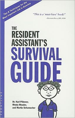 Resident Assistant's Survival Guide