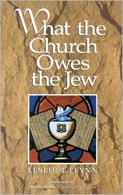 What the Church Owes the Jew