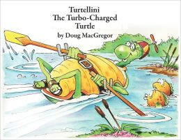 Turtellini the Turbo-Charged Turtle