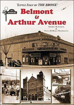 Belmont and Arthur Avenue: Little Italy of the Bronx