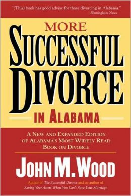 More Successful Divorce in Alabama