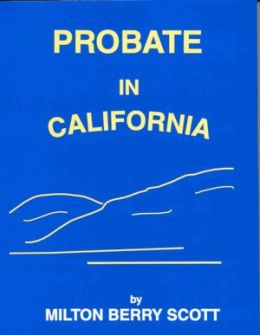 Probate in California