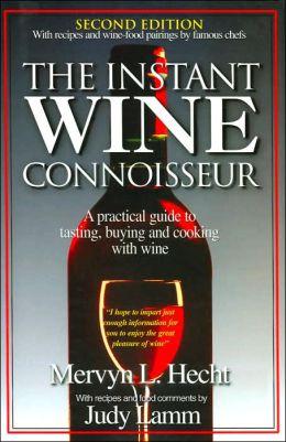 The Instant Wine Connoisseur