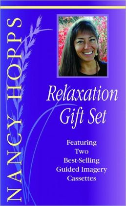 Relaxation Gift Set: 2 Best-Selling Guided Imagery Cassettes