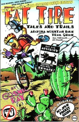 Fat Tire Tales and Trails Arizona