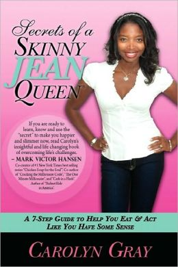 Secrets Of A Skinny Jean Queen