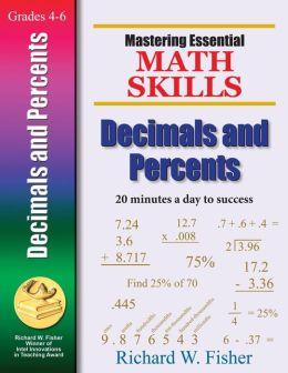 Mastering Essential Math Skills: Decimals and Percents