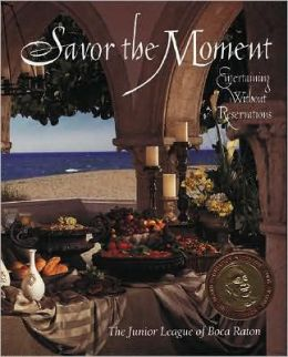 Savor the Moment: Entertaining Without Reservations