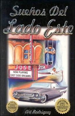 Suenos Del Lado Este: East Side Dreams in Spanish