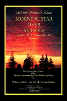 In Our Darkest Hour - Morning Star over America: January 1, 1993 - February 22 1997