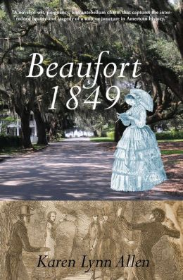 Beaufort 1849