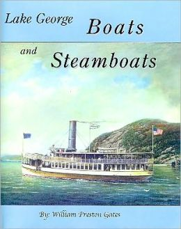 Lake George Boats and Steamboats