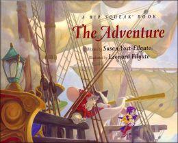 The Adventure (Rip Squeak Series)