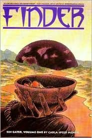 Finder: Sin-Eater, Part 1