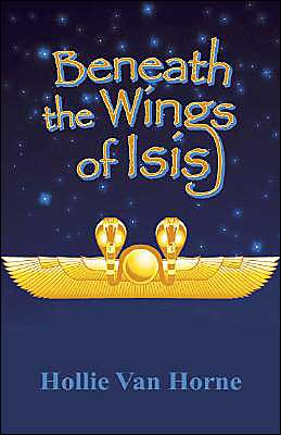 Beneath the Wings of Isis