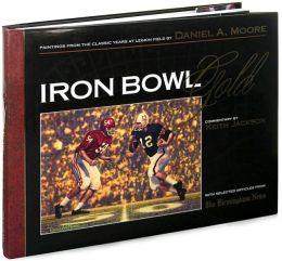 Iron Bowl Gold