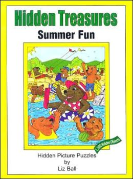 Hidden Treasures: Summer Fun