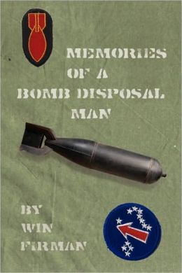 Memories Of A Bomb Disposal Man
