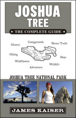 Joshua Tree: The Complete Guide