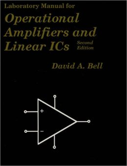 Operational Amplifiers and Linear ICs Laboratory Manual