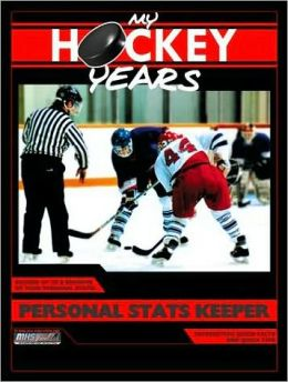 My Hockey Years: Personal Stats Keeper
