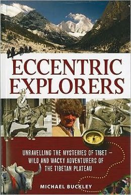 Eccentric Explorers