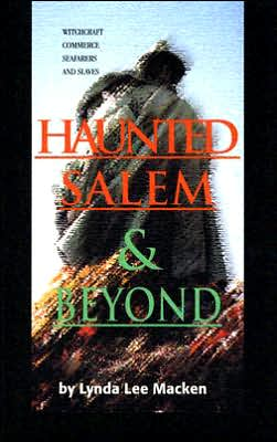 Haunted Salem and Beyond