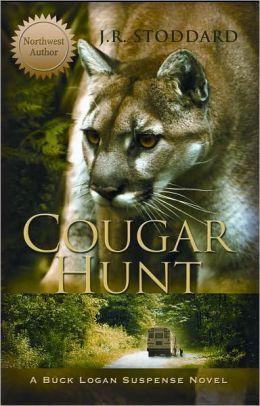 Cougar Hunt, J. R. Stoddard
