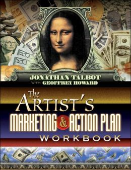 Artist's Marketing and Action Plan Workbook
