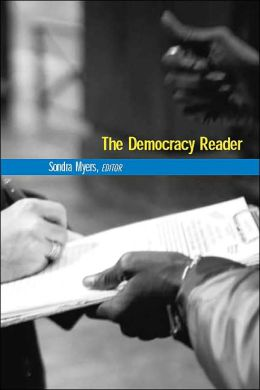The Democracy Reader