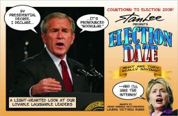 Election Daze: What Are They Really Saying?