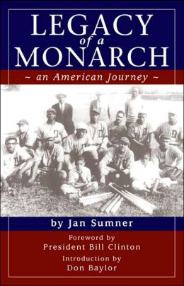 Legacy of a Monarch: An American Journey