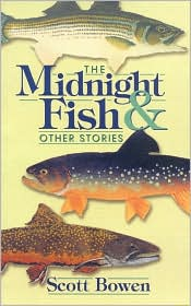 The Midnight Fish and Other Stories