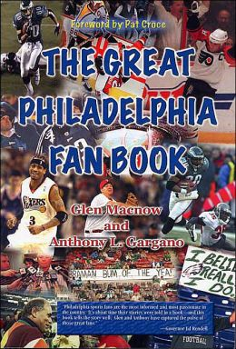 Great Philadelphia Fan Book