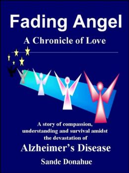 Fading Angel: A Chronicle of Love