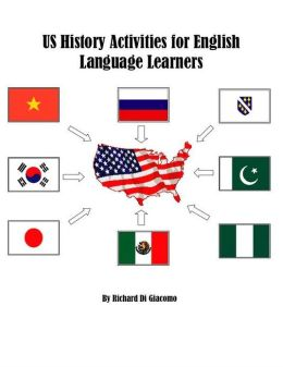 US History Activities for English Language Learners